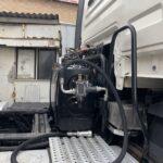 Установка гідравліки на тягач MAN TGA 18.440 1