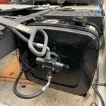 Установка гідравліки на тягач RENAULT Premium 460 DXI 2