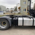 Установка гідравліки на тягач MAN TGA 18.430