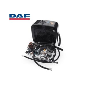 Гідравліка на тягач Daf коробка ZF 6