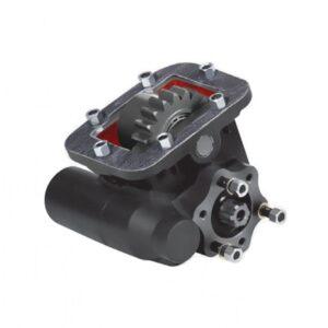 Коробка відбору потужності Eaton FS5005 39