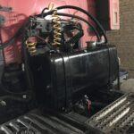Установка гідравліки на тягач Volvo FH 13
