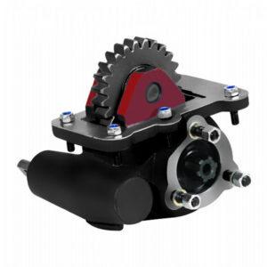 Коробка відбору потужності Iveco - 2828 52