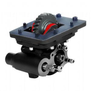 Коробка відбору потужності Iveco - 2845 53