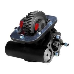 Коробка відбору потужності Iveco - 2885 50