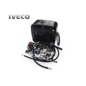 Гідравліка на тягач Iveco 8
