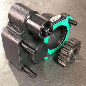 Коробка відбору потужності ZF зі зміщенням 49