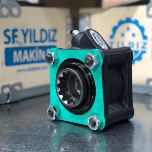 Коробка відбору потужності ZF 46