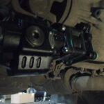 Установка гідравліки на тягач Volvo FM 400 1
