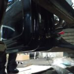 Установка гідравліки на тягач Volvo FM 400 5