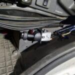Установка гідравліки на тягач Volvo FM 400 6