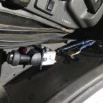 Установка гідравліки на тягач Volvo FM 400 8