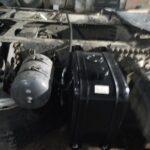 Установка гідравліки на тягач Volvo FM 400 9