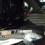 Установка гідравліки на тягач Volvo FM 400 14