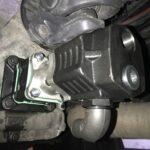 Установка гідравліки на тягач Man TGX 18.440 1