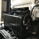 Установка гідравліки на тягач Man TGX 18.440 3